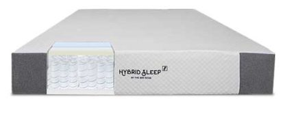 Bed Boss Hybrid Sleep