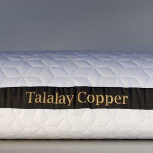 Talalay Copper Pillow