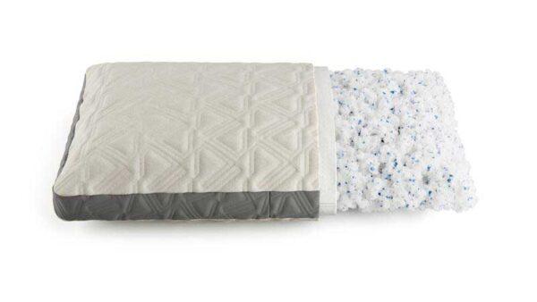 Diamond Pillow Cut View