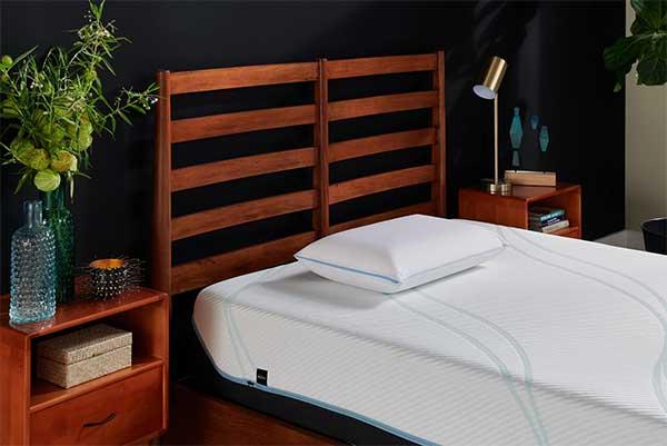 TP Breeze Dual Pillow