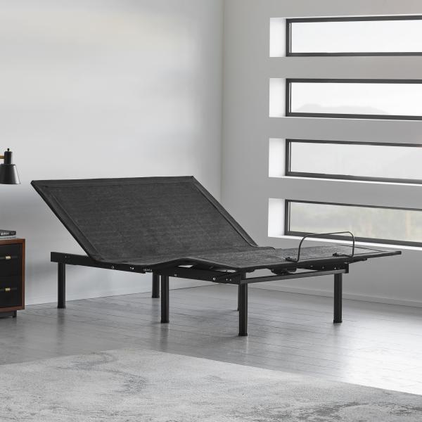 Malouf E255 Adjustable Bed