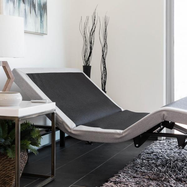 Malouf M455 Adjustable Bed