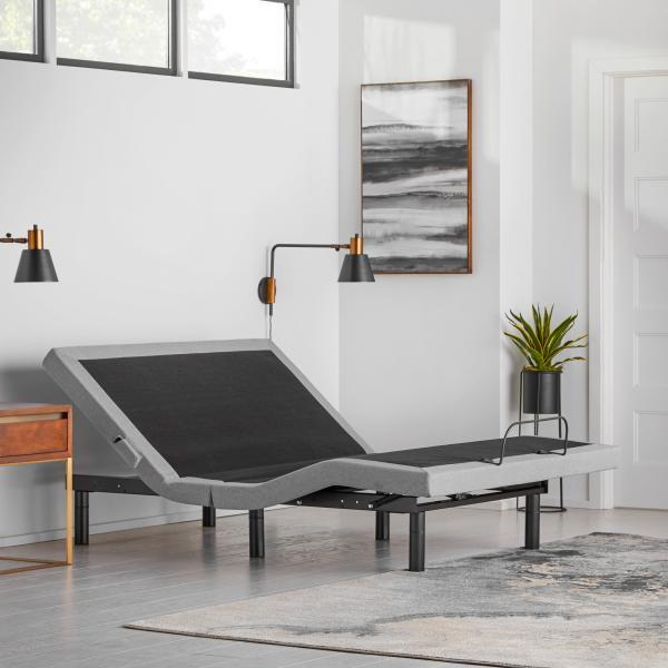 Malouf E455 Adjustable Bed