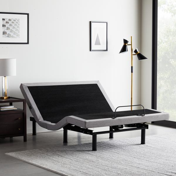 Malouf M555 Adjustable Bed