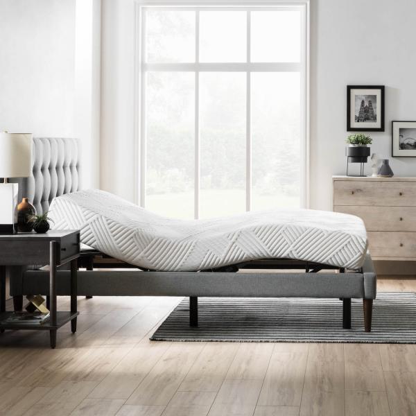 Malouf N150 Adjustable bed