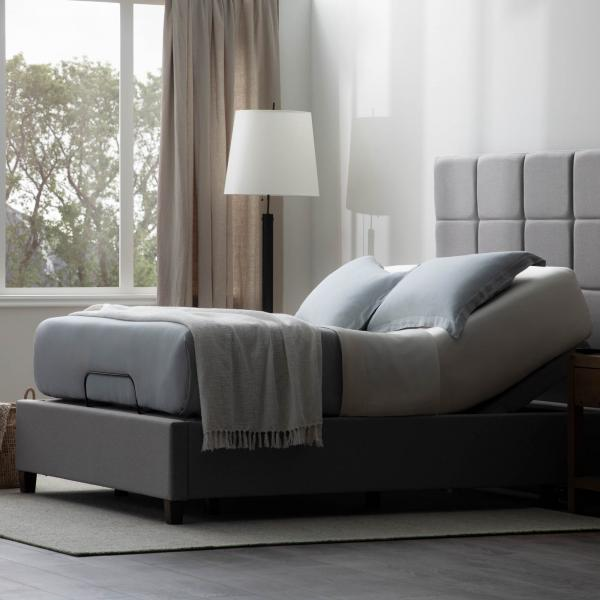 Malouf S655 Adjustable Bed