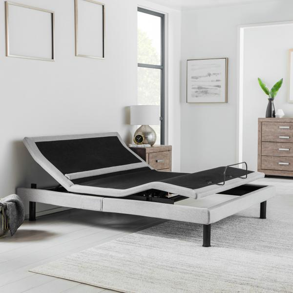 Malouf S755 Adjustable Bed Base