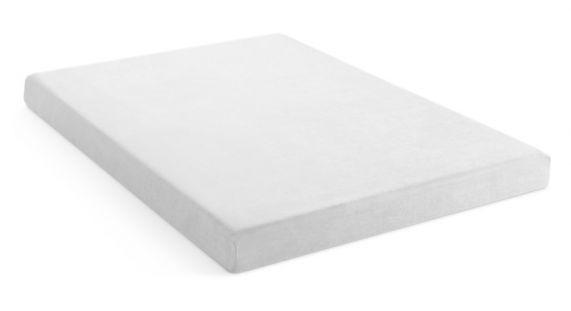 "weekender 6"" gel-mattress"